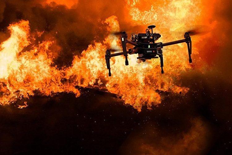 drones-lucha-contra-fuego