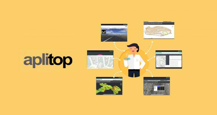 Webinars Aplitop Explanadas